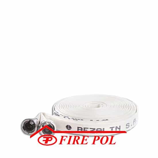Wąż hydrantowy H 25-15 ŁA/PCV