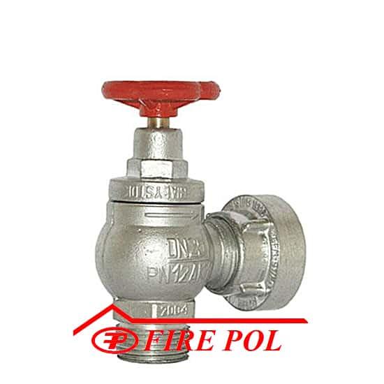 """Zawór hydrantowy 25 (1"""")"""